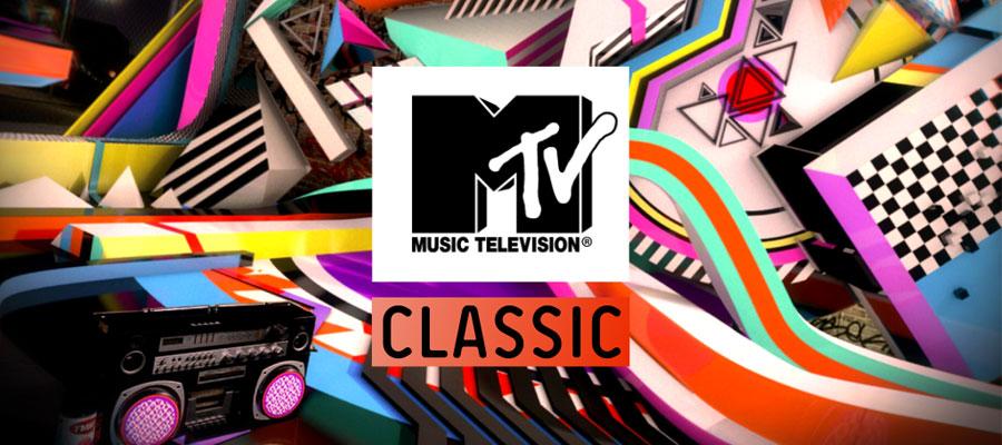 Blog Archive MTV Classic » Digital Quartz Mtv